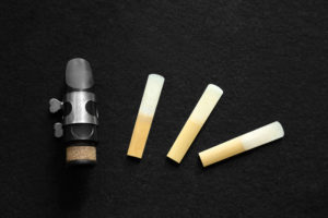 Mouthpiece & Reeds