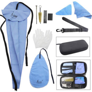 YZNLife Saxophone Cleaning Kit