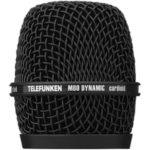 microphone grill