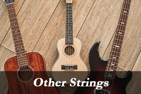 Other Strings