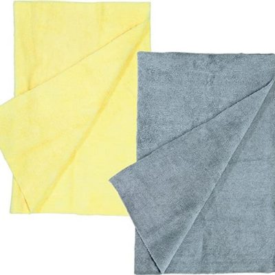 drum towels for detailing