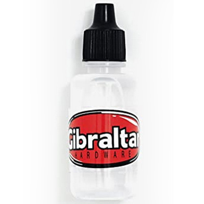 Gibraltar Lubricant For Drum Pedals