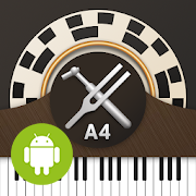 pianometer android app