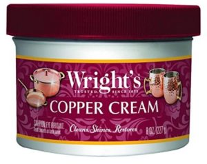 jar of Wright's Copper Cream